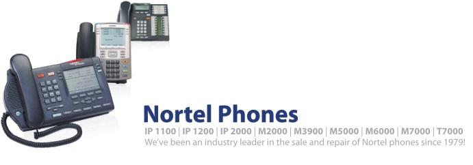 Nortel Phone Catalog - Find the Nortel Phone you need for